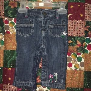 Infant Insulated Jeans